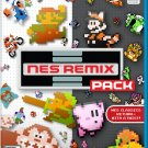 NES Remix Pack Wii U Physical Game Disc US