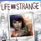 Life is Strange PS4 Physical Game Disc US