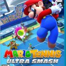 Mario Tennis: Ultra Smash Wii U Physical Game Disc US