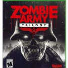 Zombie Army Trilogy Xbox One Physical Game Disc US
