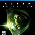 Alien: Isolation PS4 Physical Game Disc US