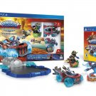 Skylanders SuperChargers Starter Pack PS4 Physical Game Disc US