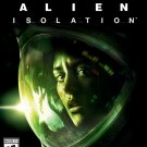 Alien: Isolation Xbox One Physical Game Disc US