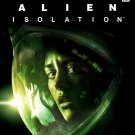 Alien: Isolation Xbox 360 Physical Game Disc US