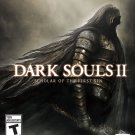 Dark Souls II: Scholar of the First Sin Xbox One Physical Game Disc US