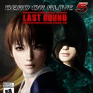 DEAD OR ALIVE 5 Last Round Xbox One Physical Game Disc US
