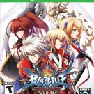 BlazBlue: Chrono Phantasma EXTEND Xbox One Physical Game Disc US