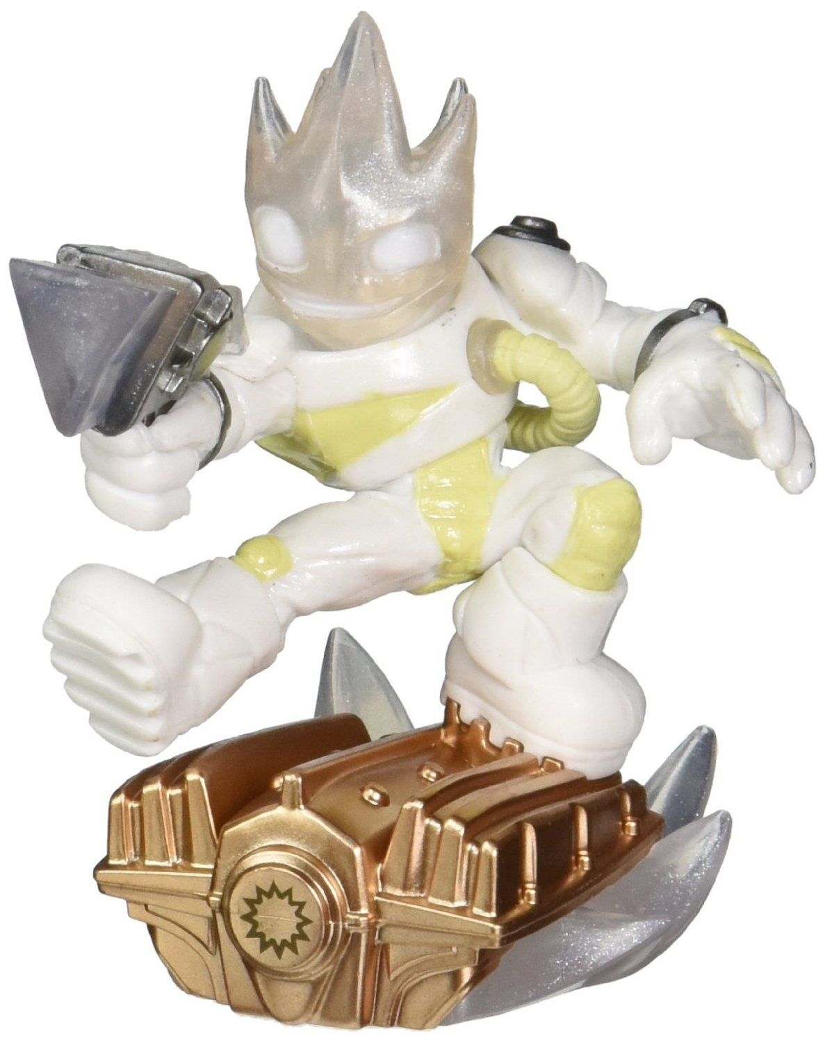 Skylanders SuperChargers: Drivers Astroblast Character Pack