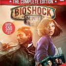 Bioshock Infinite: The Complete Edition Xbox 360 Physical Game Disc US