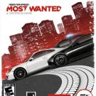 Need for Speed: Most Wanted PSVita Physical Game Cartridge US