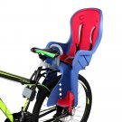 VANCY Bicycle Kids Child Baby Rear Seat Bike Carrier with Handrail