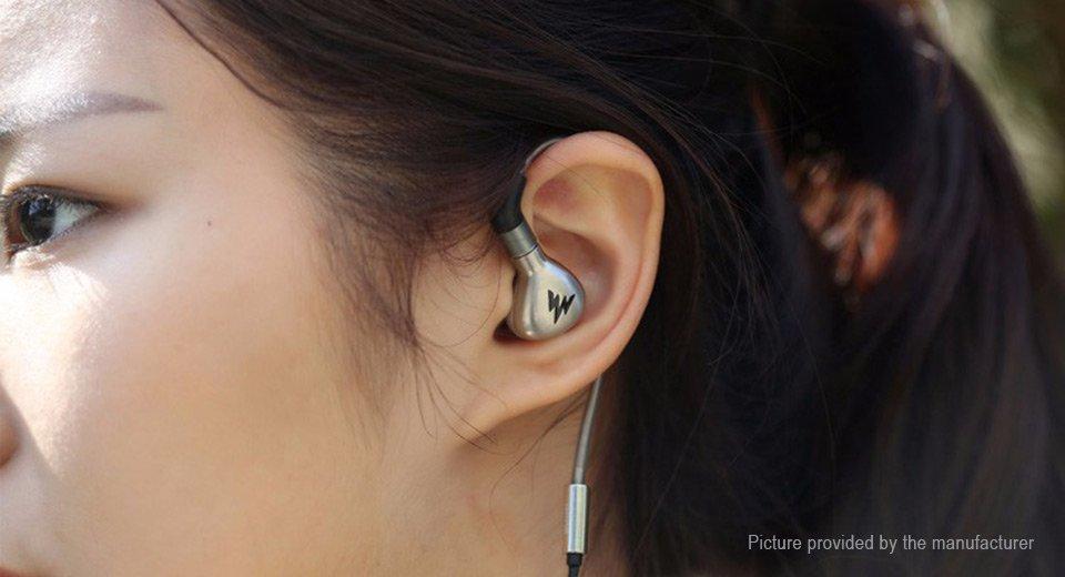 VANCY Whizzer A15 Hifi In-Ear Earphones