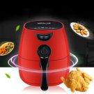 VANCY 2.5L Electric Air Fryer Oil-free Kitchen Cooking Machine