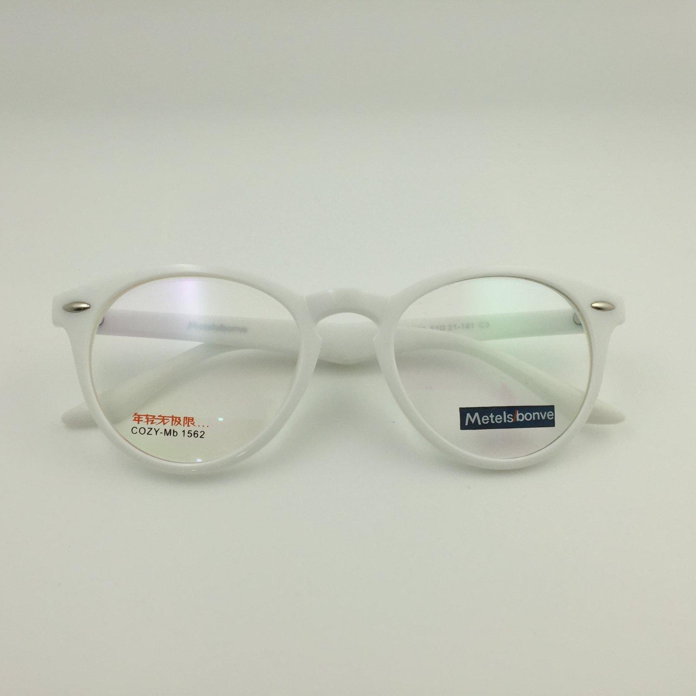 Gents / Ladies Prescription Glasses Spectacles frames mb1562 White