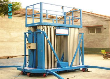 Scissor Lift Hydraulic Platform