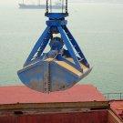 Crane Accessories Crane Grab