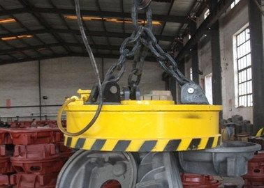 Crane Accessories Crane Magnets
