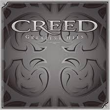 creed cd