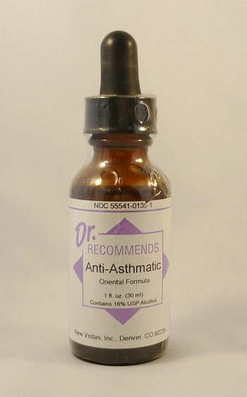 Natural Home Remedy for Asthma / Asthmatic Conditions | Respiratory A Homeopathic