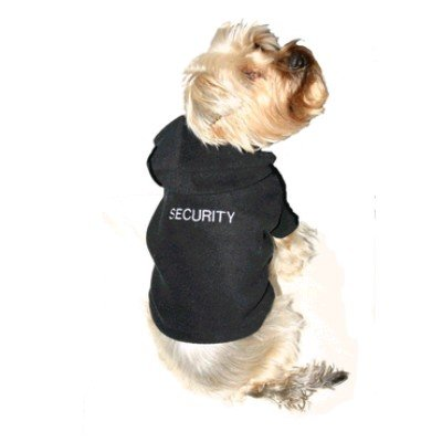 Security Hoody / dog clothes