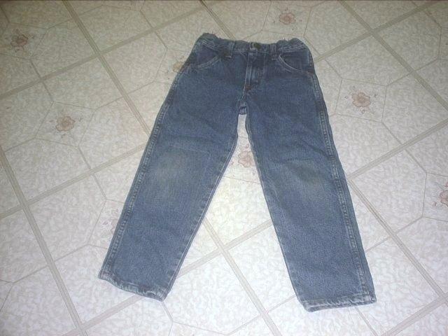 Boy's size 6R Sears Toughskins Jeans ~NEW~