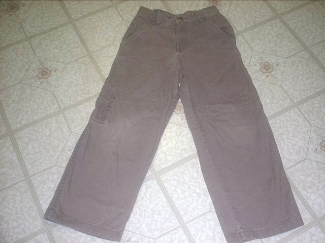 Boy's size 8 Carpenter Cargo Pants