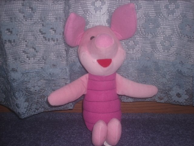 Fisher Price Plush Piglet from Disney