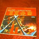 RCA For A Musical Merry Christmas 1964 Record