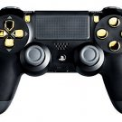 10,000 Mode Marksman Customized Controllers Ps4 Mod Controllers Playstation 4 Call Of Duty Gold Out