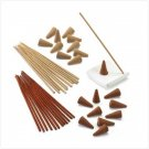 PREMIUM SPA INCENSE GIFT SET