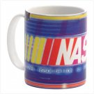 NASCAR SUBLIMATED MUG