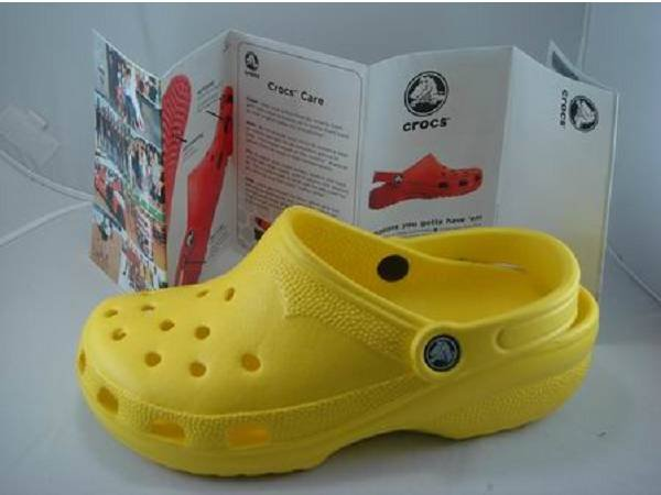 beautiful Crocs