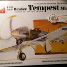 AMT 1/48 Hawker Tempest MK V Champion RAF WWII Buzz Bomb Killer Model Kit