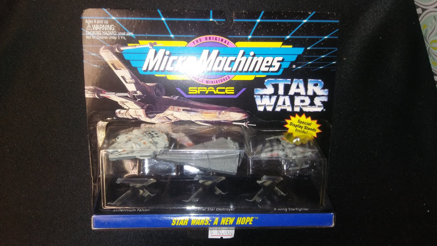 Micro Machines Star Wars A New Hope #1