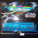Micro Machines Star Wars Jawas