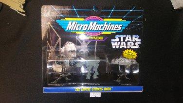 Micro Machines Star Wars The Empire Strikes Back