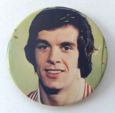 Joe Jordan Vintage Man Utd Badge