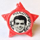 John Connelly Man Utd Vintage Star Badge