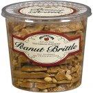 Brittle-Brittle Gourmet Hand-Dipped Peanut Brittle  (42 oz.)