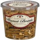 Brittle-Brittle Gourmet Hand-Dipped Peanut Brittle  (3 Pack / 42 oz. ea.)