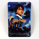 HARRY POTTER CALENDAR CARD 2002 MOVIE CINEMA AND THE SORCERER'S STONE FN