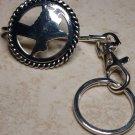 Lonestar Texas State Keychain Finder