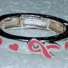 Together We Can Breast Cancer Awareness Ring