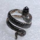 Snake Ring Size 9