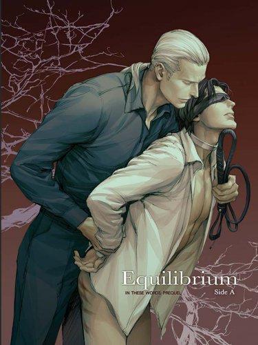 Equilibrium: Side A (Illustrated Novel) Eng Only
