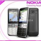 ORIGINAL Nokia C5-00 WHITE 100% UNLOCKED Smartphone C GSM GPS 3G 2016 Warranty S