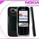 ORIGINAL Nokia 2630 Black 100% UNLOCKED GSM Cellular Phone FREE Warranty 2016 EN