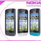 ORIGINAL Nokia C5-03 C Green 100% UNLOCKED GSM Smartphone C5 2016 Warranty FREE