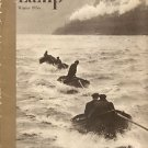 THE LAMP Magazine STANDARD OIL  Winter 1956 Middle East, Rhine, Tankers, Shannon