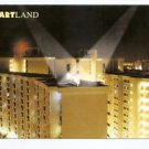 "Postcard - SINGAPORE ""HEARTLAND"" Sembawang Hong Kah CDC Housing Estate 2001"